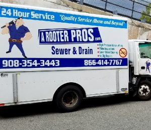 Trusted Sewer Repair Contractor in Union County NJ