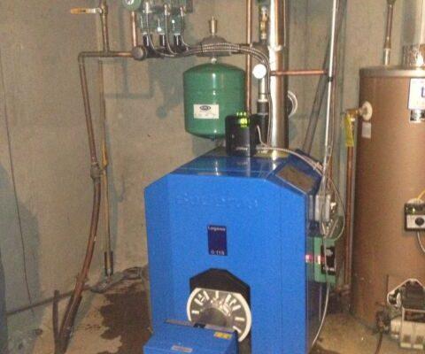 Furnace and Boiler repair NJ