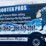 Easing The Pain of Sewer Repair