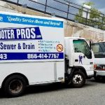 A Rooter Pros Vehicle Gallery