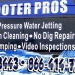 A Rooter Pros - Sprinter Van - Union NJ
