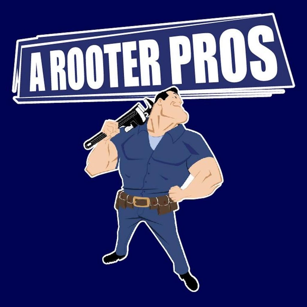 A Rooter Pros logo