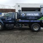 Grease Pumping Truck Union NJ
